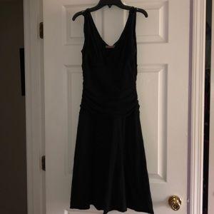 Velvet brand little black dress